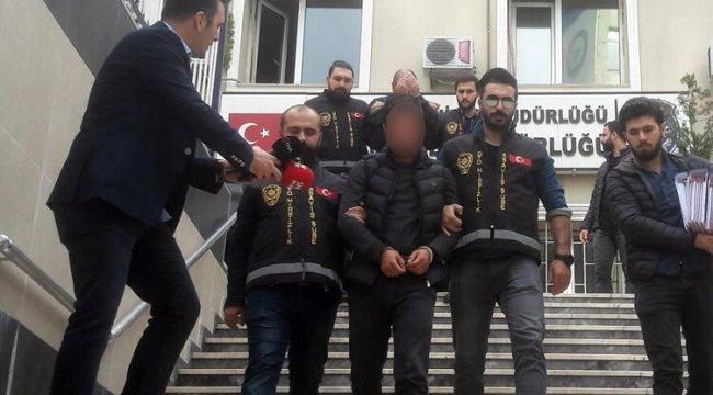 İstanbul'da akılalmaz hırsızlık! Çaldıkları otomobili satıp, tekrar çaldılar