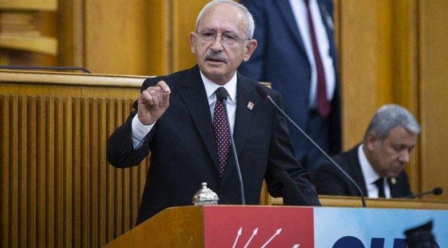 Kılıçdaroğlu: Türkiye tarihinde böyle bir mektup görmemiştir