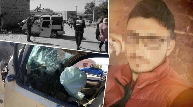 Kızını tacizle suçladığı kişiyi aracında öldürdü