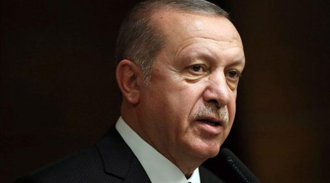 Son dakika... 120 saatin ardından Cumhurbaşkanı Erdoğan'dan flaş açıklamalar