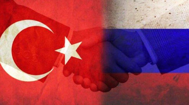 Son dakika... Türkiye ile Rusya arasında tarihi mutabakat! İşte 10 madde...