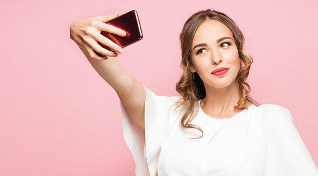 Yoksa bende selfitis mi var?