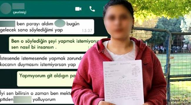 17 yaşındaki kız annesinin arkadaşı tarafından zorla fuhuşa zorlandı