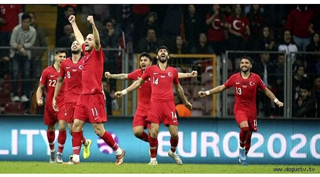 Euro 2020'ye giden milli takım ne kadar para kazanacak?
