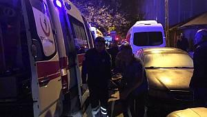 İstanbul Kartal'da esrarengiz yangın! 2 ölü