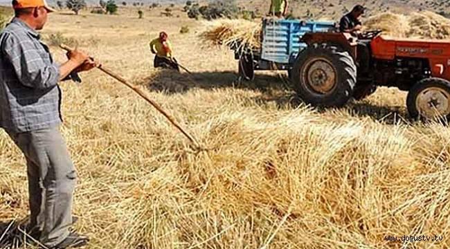 Çiftçiler Zor Durumda! Borçlar Git Gide Artıyor