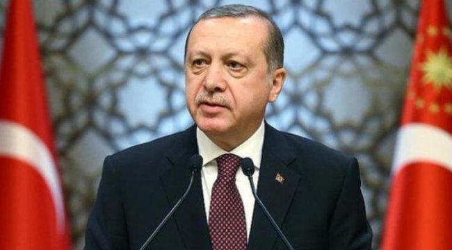 Cumhurbaşkanı Erdoğan'dan Somali'ye başsağlığı