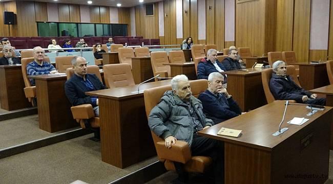 Kartal'da 'Koah ve İnmeyi Tanımak' Adlı Konferans Yapıldı