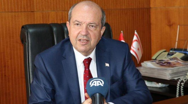 KKTC Başbakanı Tatar 'acildi' diyerek duyurdu... Türkiye'nin talebi derhal gerçekleştirildi