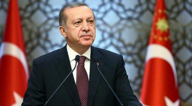 Son dakika... Cumhurbaşkanı Erdoğan, Nazarbayev ile görüştü