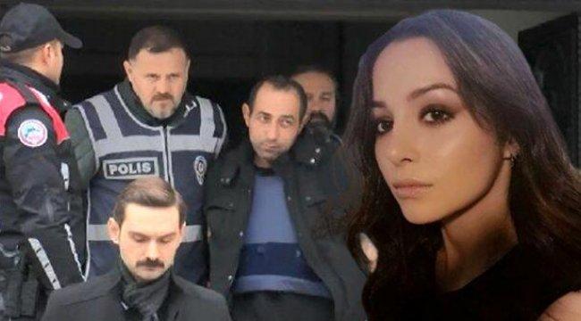 Son dakika haberi... Ceren Özdemir'in katil zanlısı cezaevinde intihar girişiminde bulundu