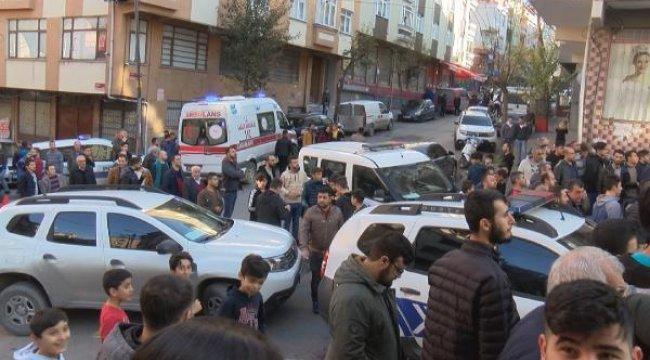 Son dakika... İstanbul'da hareketli dakikalar... Annesini vurdu, operasyon başlayınca kaçtı