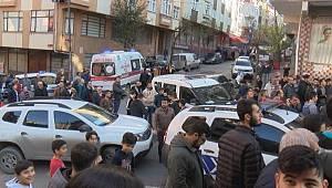 Son dakika... İstanbul'da hareketli dakikalar... Polise ateş açtı! Operasyon başlatıldı