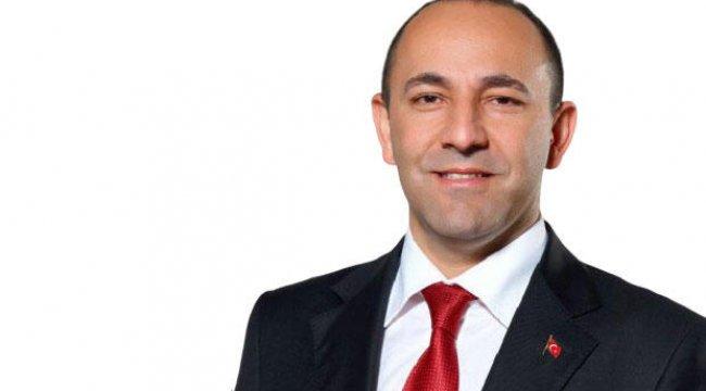 CHP'li Başkan FETÖ iddiasıyla görevden alınıp tutuklanmıştı! İddianamedeki ayrıntılar ortaya çıktı