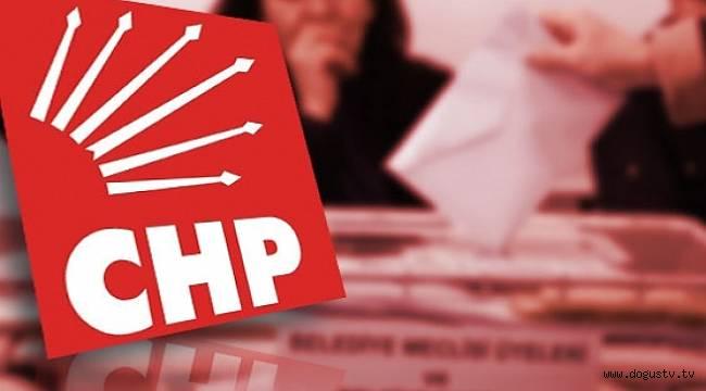 İşte CHP İstanbul'un Yeni İlçe Başkanları