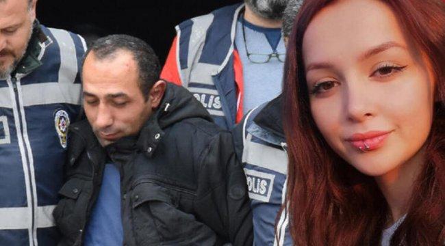 Son dakika haberi... İşte Ceren Özdemir'in katiline oy birliği ile verilen 'akıl sağlığı' raporu