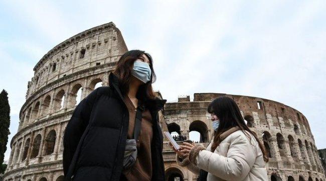 Koronavirüs nedeniyle İtalya'ya seyahat uyarıları yapılıyor