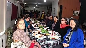 SİDAD da Emekçi Kadınlar Buluşması