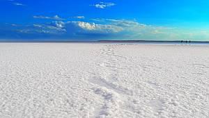 Tuz Gölü'ne akan kanalizasyon, Meclis gündeminde
