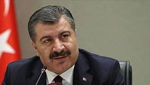 SON DAKİKA HABERİ: Türkiye'de corona virüsten can kaybı 59 oldu