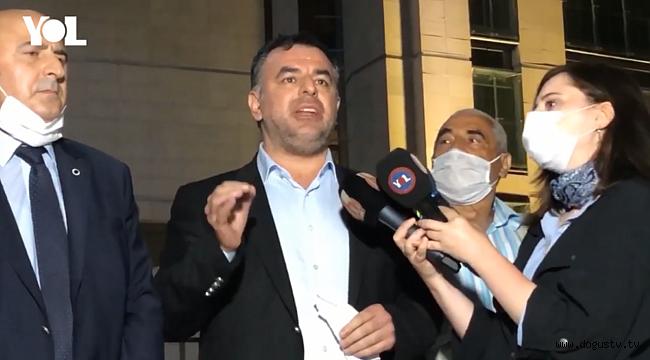 Barış Yarkadaş: Tutuklu olan 6 arkadaşımız tarihi bir savunma yapmıştır