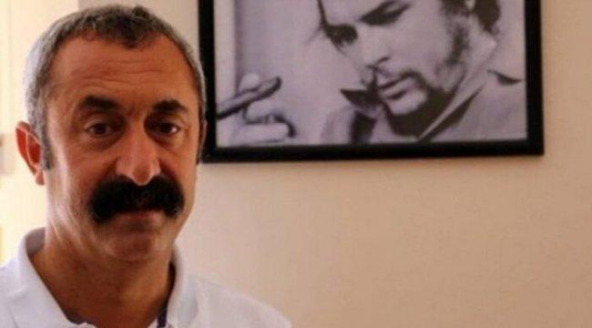 'Komünist Başkan' Maçoğlu'nun sağlık durumu hakkında yeni gelişme