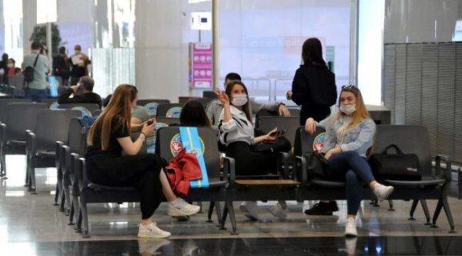 THY yurt dışı uçuşları ne zaman olacak?  THY'nin hangi ülkelere uçuşları açıldı?