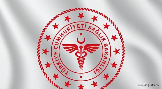 Sağlık Bakanlığı'nda istifa depremi!