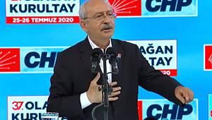 Son dakika… CHP Kurultayı'nda ikinci gün! Kılıçdaroğlu'nun PM listesi belli oldu
