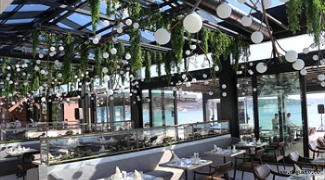 Boğaz'ın En Güzel Mekânı Gümüşsuyu Restoran Beykoz'da Açılıyor