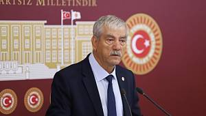 CHP'li Beko: 'İzmir'i de parsel parsel satıyorlar!'