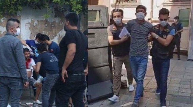 İstanbul'da dehşeti yaşatmıştı: Yakalandı