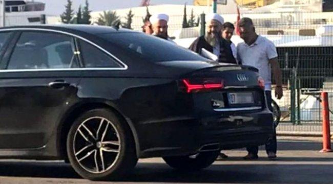 Cübbeli Ahmet Hoca, 2 milyon 600 bin liralık araç hakkında sessizliğini bozdu