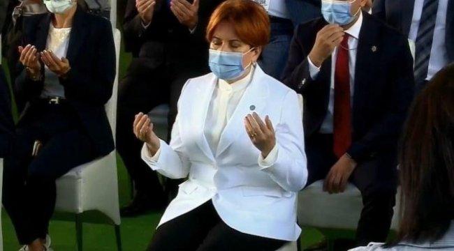 İYİ Parti 2. Olağan Kurultayı başladı! Meral Akşener'den Erdoğan'a sert sözler