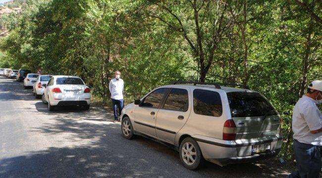 Tunceli'de kayıp 2 kardeşten haber alınamıyor
