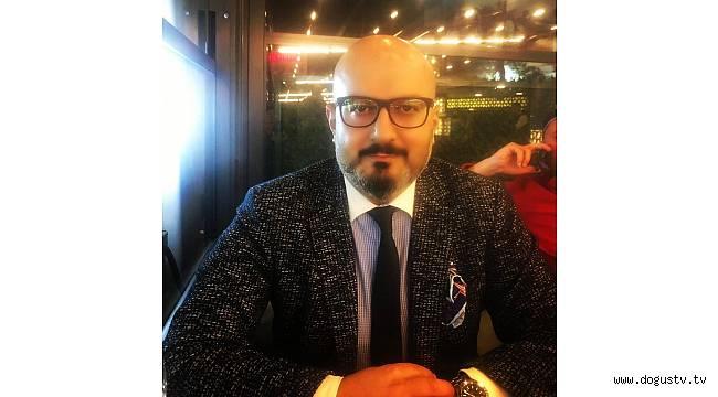 Maltepe AK Parti İlçe Başkanı Mehmet Erikçi'den Açıklama Geldi