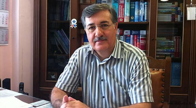 Kartal AK Parti İlçe Başkanlığına Ebubekir Taşyürek Adayı Olarak Belirlendi