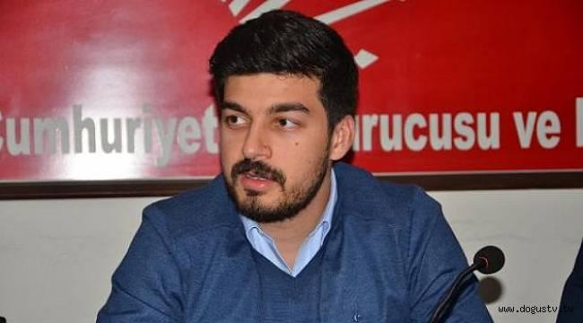 Korona Virüsü nedeniyle kongresi ertelenen CHP Gençlik Kollarında yeni yönetim belli oldu