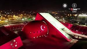 - Cumhurbaşkanı Erdoğan, 'Jakoben zihniyetten Türk müziği de nasibini aldı'