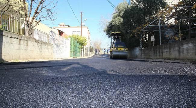 Adana Büyükşehir Belediyesi kentteki çalışmalarını sürdürüyor