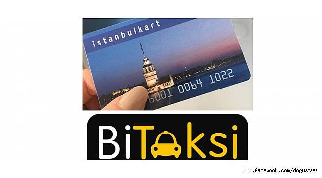 İstanbulkart mobil ödemelere yeni bir soluk getirdi