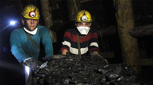 Madencilerin Aşılamada Öncelikli Listede Olmaması Tepki Çekti