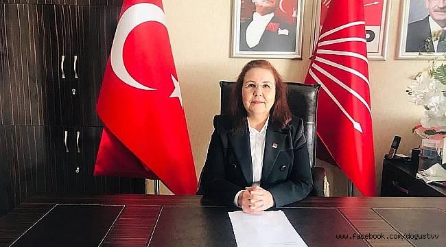 CHP'li Yöneticiye Cumhurbaşkanı'na Hakaretten Hapis Cezası