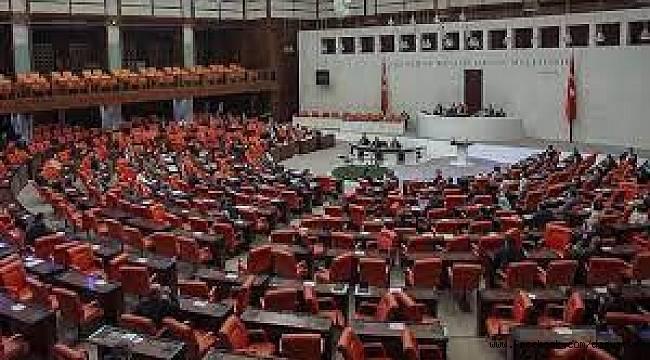 AKP'li vekillerden, meclis iklim komisyonunda sert eleştiriler