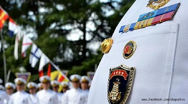 Emekli amirallere ikinci operasyon