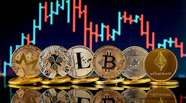 Merkez Bankası'ndan 'kripto para' açıklaması