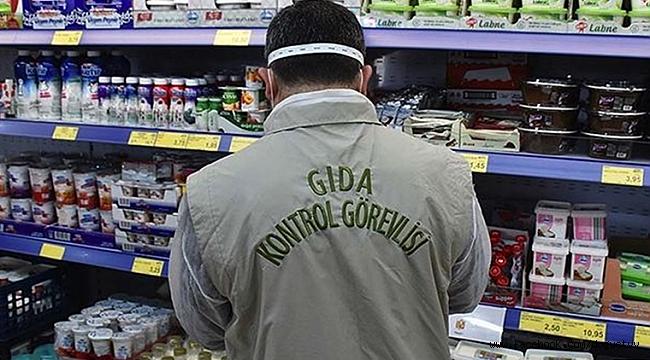 Resmi Gazete'de yayımlandı: Gıdada taklit ve tağşişe yeni cezalar