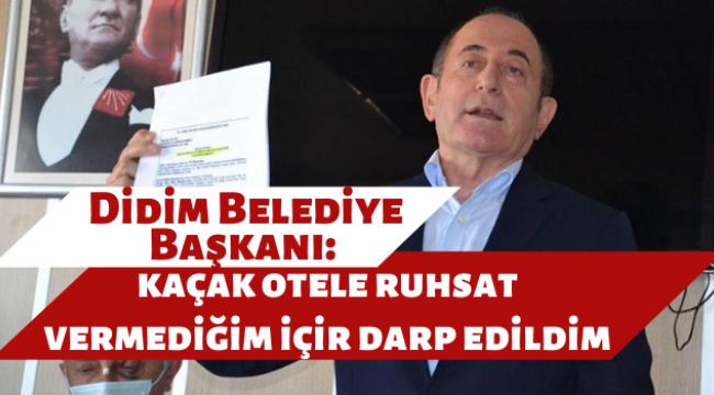 CHP'li Başkanı darp edenlerle AKP'li vekilin ticari ilişkisi