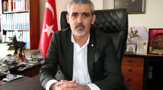 CHP'li Belediye Başkanı Altıok'a saldırı