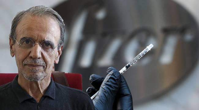 Prof. Dr. Mehmet Ceyhan'dan 'kısıtlama' açıklaması